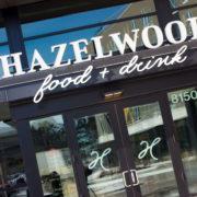 hazelwood food and drink Crystal Minnesota