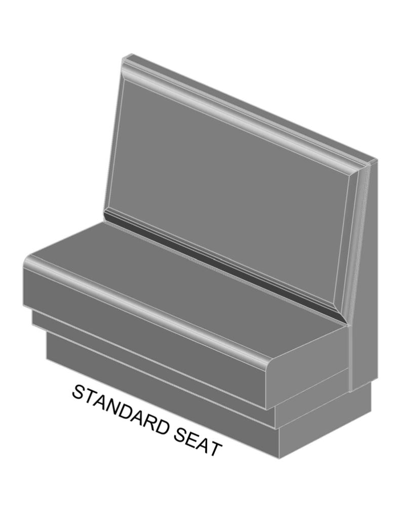 standard seat Crystal Minnesota