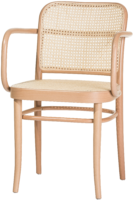 light brown chair with basket back Crystal Minnesota