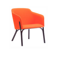 orange seat Crystal Minnesota