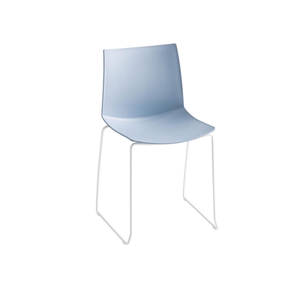light blue chair Crystal Minnesota