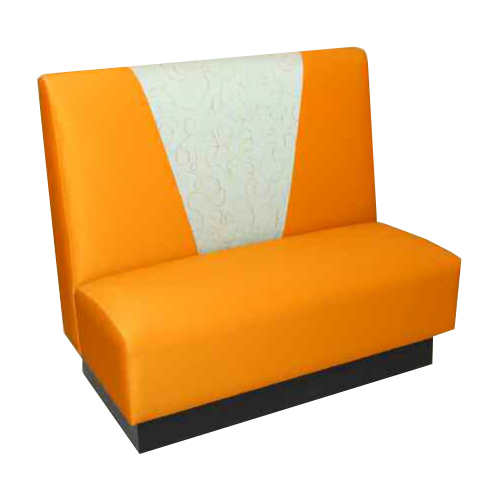 orange and white chair Crystal Minnesota